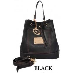 DIDA NY Style 95635 Black Handbag