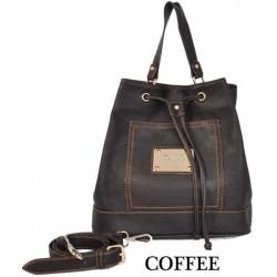DIDA NY Style 95635 Coffee Handbag