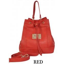 DIDA NY Style 95635 Red Handbag