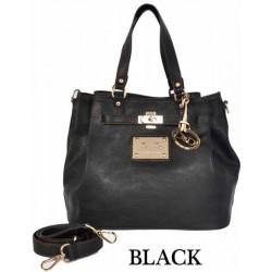 DIDA NY Style 95659 Black Handbag