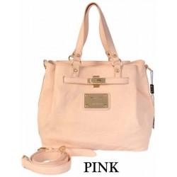 DIDA NY Style 95659 Pink Handbag