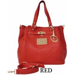 DIDA NY Style 95659 Red Handbag