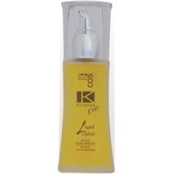 BBCOS Kristal Evo Liquid Cristal  50ml/1.69oz (Linen Seed-Argan Oil)