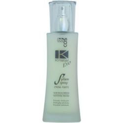 BBCOS Kristal Evo System Spray Fuerte 100ml/3.38oz (Semilla De Lino-Aceite De Argan)