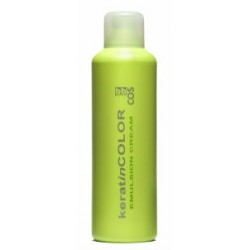 BBCOS Keratin Color Crema De Emulsion - 1000ml
