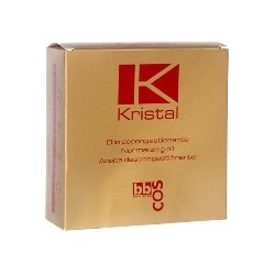 BBCOS Kristal Line Normalizing Oil Ampules (Box w/12 Vials of 10ml)