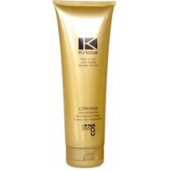 BBCOS Kristal Normalizing Cream 250ml (For Dry, Perm and Dyed Hair)