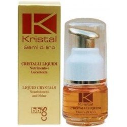 BBCOS Kristal Semi Di Lino Cristalli Liquidi Illuminating Serum 15ml/0.528oz (Delicious Scent)