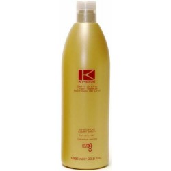 BBCOS Kristal Semi Di Lino Shampoo for Dry Hair 1000ml