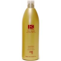 BBCOS Kristal Semi Di Lino Shampoo para Cabello Seco 1000ml