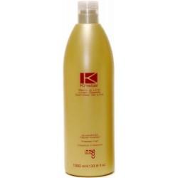 BBCOS Kristal Semi Di Lino Shampoo for Treated Hair 1000ml