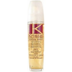 BBCOS Kristal Semi Di Lino System Spray Soft 100ml