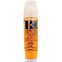 BBCOS Kristal System Spray Strong 100 ml.
