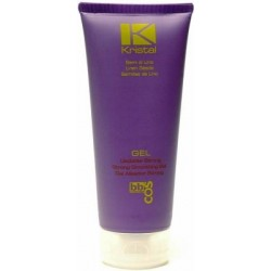 BBCOS Kristal Semi Di Lino Strong Smoothing Gel 200ml