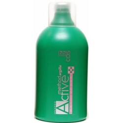 BBCOS Method Active Anti Grasso - Oily Hair Sampoo 1000ml