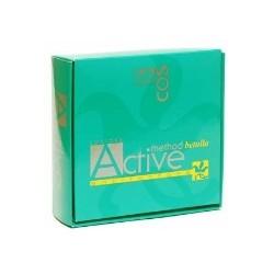 BBCOS Method Active Locion Anti-Caspa (Caja c/u 12 Vials of 10ml)