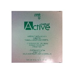 BBCOS Method Active Locion Anti-Caida (Caja c/u 12 Vials of 8 ml)