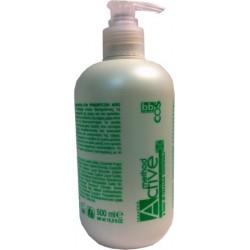 BBCOS Method Active Shampoo Anticaida a Base de Celulas Estaminales 500ml