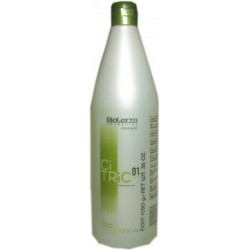 Salerm Citric Balance 01 Shampoo 1000ml / 36 Oz.