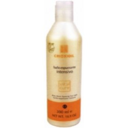 Crioxidil Vital Cure Shampoo Deep Down (baño espumante intensivo) 300 ml.