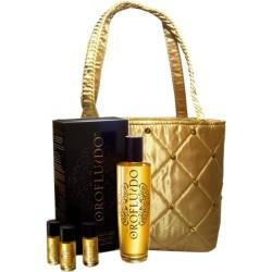 Orofluido Beauty Elixir Para Tu Cabello 100ml/3.38oz. + 3 Muestras