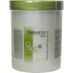 Salerm Citric Balance Mask 1000 ml. (02)