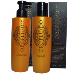 Orofluido Shampo & Conditioner 200ml / 6.7oz