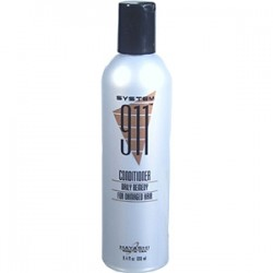 Hayashi System 911 Conditioner Daily Remedy for Damaged Hair 8.4oz/250ml