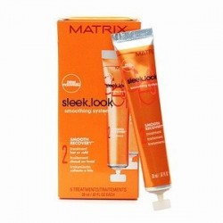 Matrix Sleek.look Smoothing System 2 Recuperacion Suave 5 x 0.67 Oz