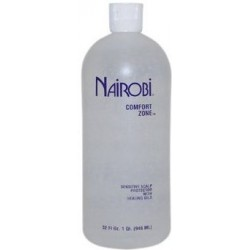 Nairobi Comfort Zone -Sensitive Scalp Protector With Healing Oils 32oz