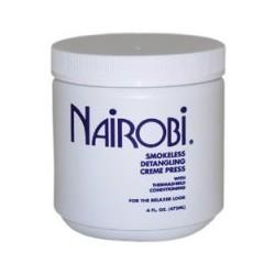Nairobi Cream Desenredante de Prensar sin Humo 4 oz