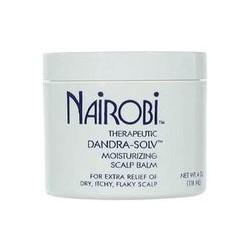 Nairobi Therapeutic Dandra-Solv Bálsamo Para El Cuero Cabelludo Hidratante 4oz
