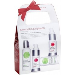 Control Corrective Essential Lift y AndTighten Kit (Cara y cuello antiarrugas)
