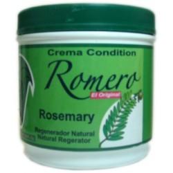 Alfil Rosemary Natural Crema Regeneradora 18 Oz.