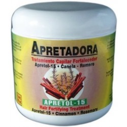 Alopecil Apretadora Green Hair Fortifying Treatment 16 Oz.