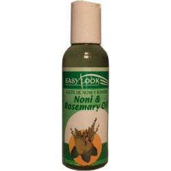 Easy Look Noni & Rosemary Oil 4 Oz.