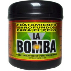Faviola Carret La Bomba Deep Treatment 16 Oz.