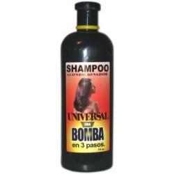 Faviola Carret Shampoo Universal La Bomba 16 oz.