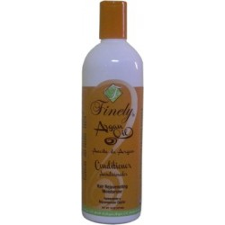 Finely Argan Oil Conditioner Hair Rejuvenating Moisturizer 16oz