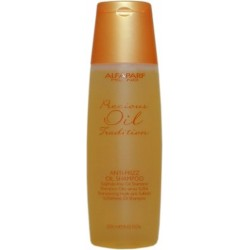 Alfaparf Precious Oil Tradition Anti-Frizz Oil Shampoo 250ml/8.45oz