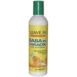 Halka Baba De Caracol Leave-In Regenerativo 9 Oz.