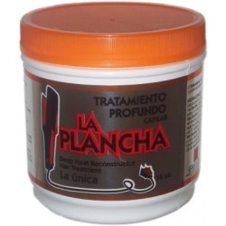 La Plancha Deep Heat Reconstructor Hair Treatment 16 oz.