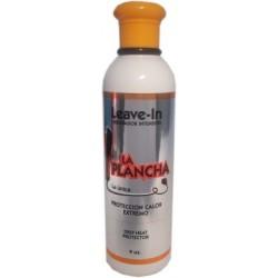 La Plancha Leave-In Protector de calor profundo 9 oz.