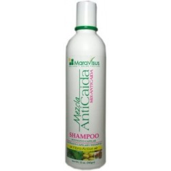 Maravisus Mix-Anticaida Intensive Capilary Shampoo 12 Oz.