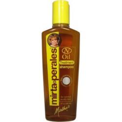 Mirtha De Perales Tratamiento De Aceit Shampoo 8 Oz.