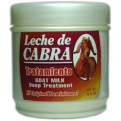 Q&S Leche De Cabra Tratamiento Profundo 16 oz.