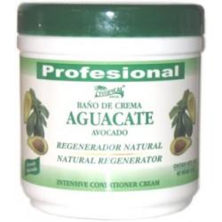 Tropical Baño De Crema Aguacate.16Oz.