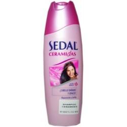 Sedal Ceramidas Shampoo 350 ml.