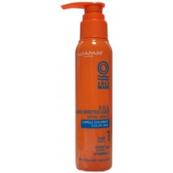 Alfaparf Sole Mare S.O.S. Shine Sheild Color Hair 3.42 Oz Phase 1