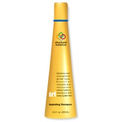 Tri Hair Care Hydrating Shampoo 10.5 Oz.